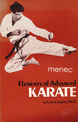 Ingber, Lester - Elements of advanced Karate