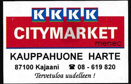 citymarket arjen säästöjä tarjoukset