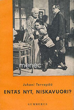 Juhani Tervapää