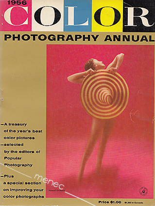 Color Photography Annual 1956