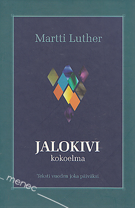 Luther, Martti - Jalokivi