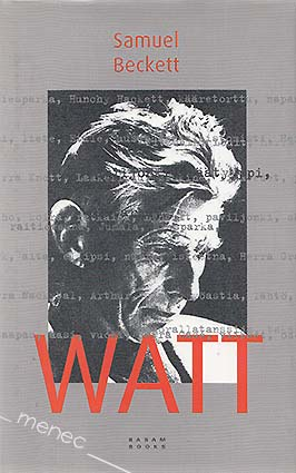 Beckett, Samuel - Watt