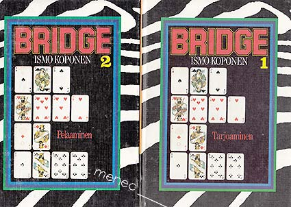 Koponen, Ismo - Bridge 1-2