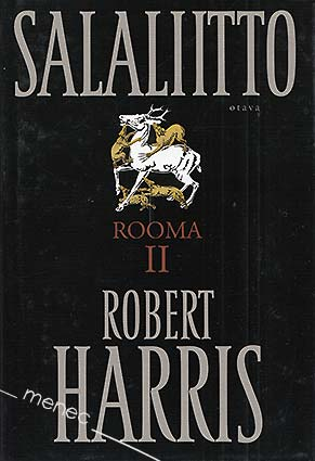 Harris, Robert - Salaliitto