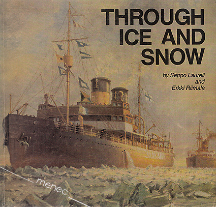 Laurell, Seppo & Riimala, Erkki - Through Ice and Snow