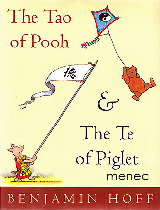 Hoff, Benjamin - Tao of Pooh & The Te of Piglet
