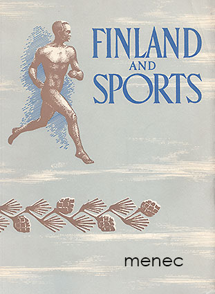 Mannerla, Einari - Finland and sports
