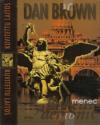 Brown, Dan - Enkelit ja demonit
