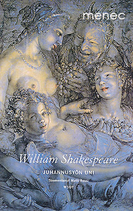 Shakespeare, William - Juhannusyön uni