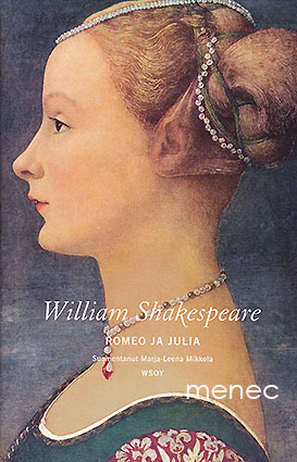 Shakespeare, William - Romeo ja Julia