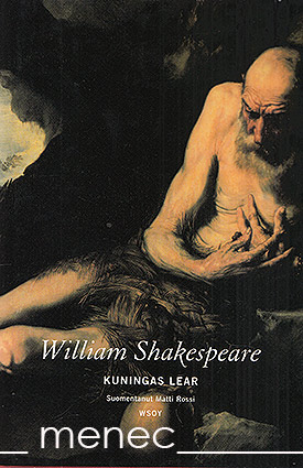 Shakespeare, William - Kuningas Lear