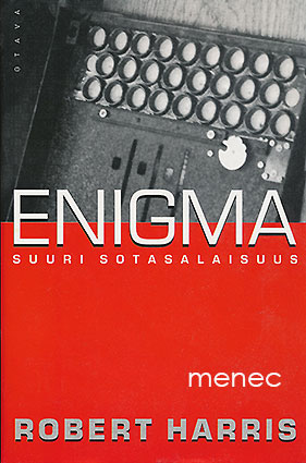 Harris, Robert - Enigma