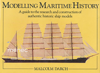 Darch, Malcolm - Modelling Maritime History
