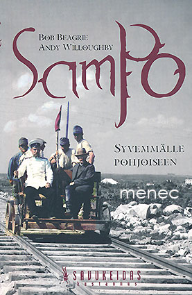 Beagrie, Bob & Willoughby, Andy - Sampo. Syvemmälle pohjoiseen