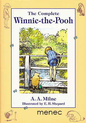 Milne, A. A. - Complete Winnie-the-Pooh