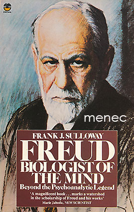 Sulloway, Frank J. - Freud. Biologist of the Mind