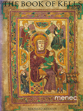 Meehan, Bernard - Book of Kells