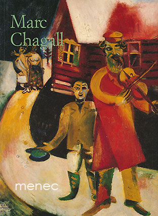 Walther, Ingo F. & Metzger, Rainer - Marc Chagall 1887–1985