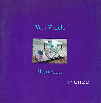 Varrela, Vesa - Short Cuts