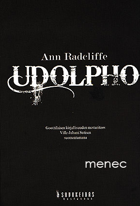 Radcliffe, Ann - Udolpho
