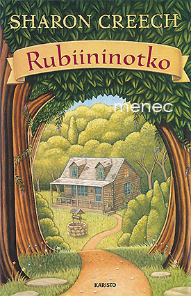 Creech, Sharon - Rubiininotko