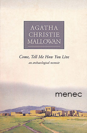Agatha Christie Mallowan