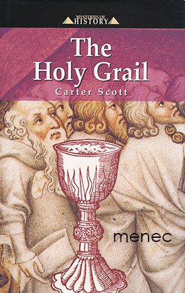 Scott, Carter - Holy Grail