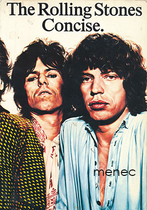 Rolling Stones Concise