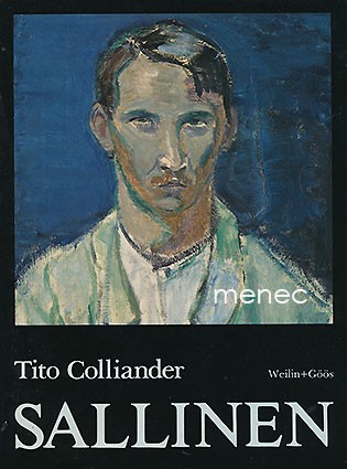 Colliander, Tito - Sallinen