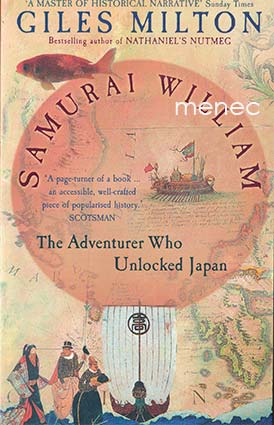 Milton, Giles - Samurai William