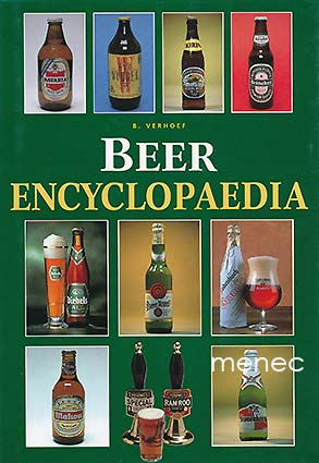 Verhoef, B. - Beer Encyclopedia