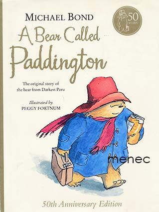 Bond, Michael - A Bear Called Paddington