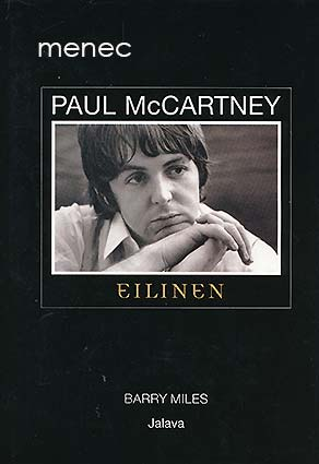McCartney, Paul - Eilinen