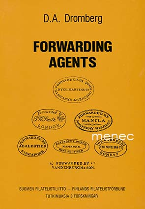 Dromberg, D. A. - Forwarding Agents