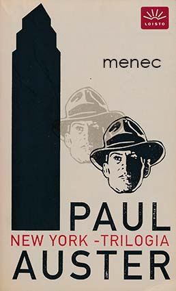 Auster, Paul - New York -trilogia