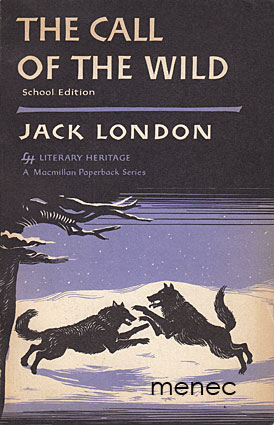London, Jack - The Call of the Wild