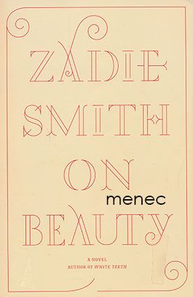 Smith, Zadie - On Beauty