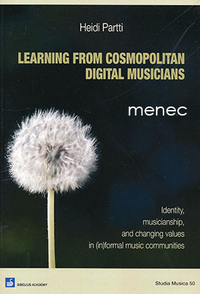 Partti, Heidi - Learning from Cosmopolitan Digital Musicians
