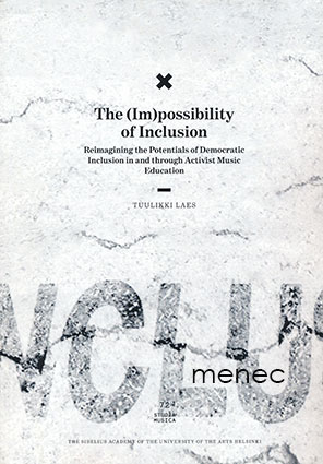 Laes, Tuulikki - (Im)possibility of Inclusion