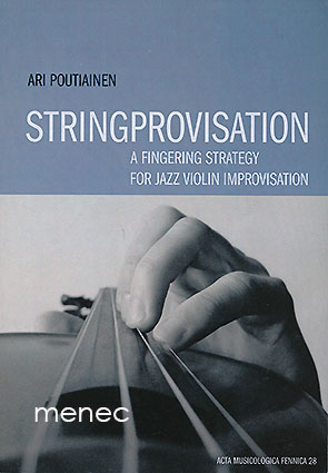 Poutiainen, Ari - Stringprovisation