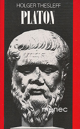 Thesleff, Holger - Platon
