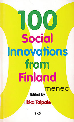100 Social Innovations from Finland