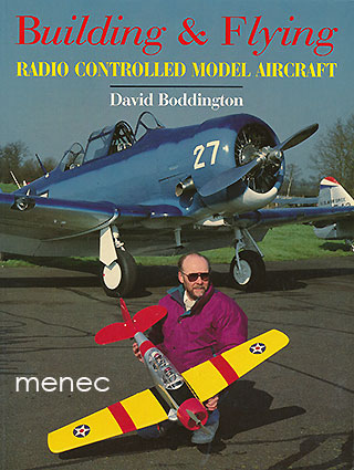 Boddington, David - Building & Flying Radio Controlled Model Aircraft