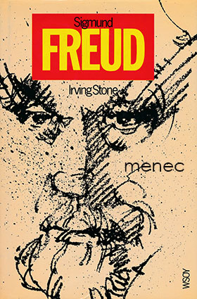 Stone, Irving - Freud
