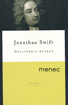 Swift, Jonathan - Gulliverin retket
