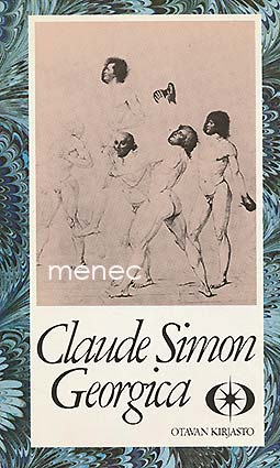 Simon, Claude - Georgica