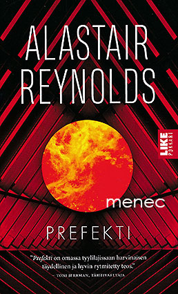 Reynolds, Alastair - Prefekti