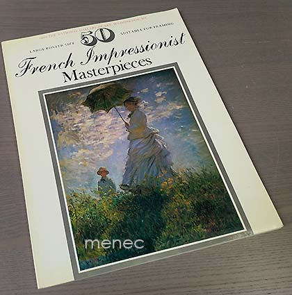 French Impressionist Masterpieces