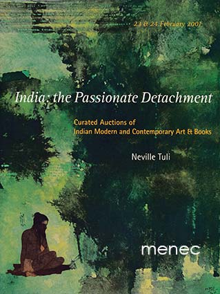 Tuli, Neville - India: The Passionate Detachment