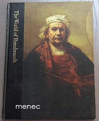Wallace, Robert - World of Rembrandt 1606-1669